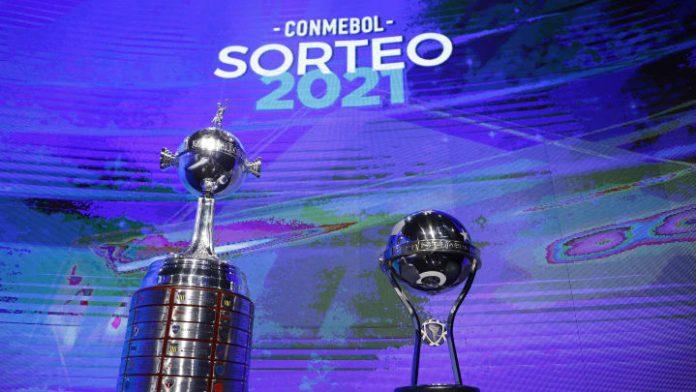 octavos de final de la Copa Libertadores