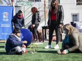 """Paula González: """"Recorremos las localidades con programas de inclusion para todos"""""""