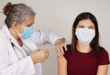 Vacunación 13 a 17