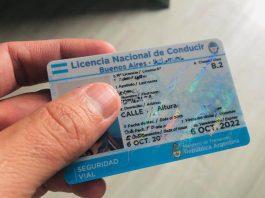 nueva prorroga licencias 2020 y 2021