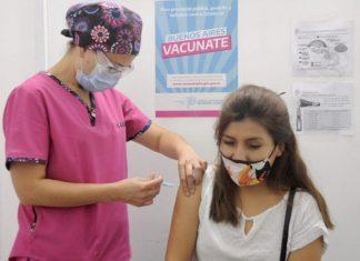 11 millones los bonaerenses vacunados