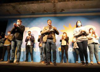 Elecciones en Pilar: el Frente de Todos triunfó con el 40,26%