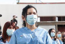 Coronavirus en Pilar: 22 contagiados y 4.425 nuevos vacunados