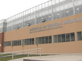 facultad de medicina de la UNPAZ