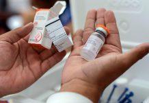 200.000 vacunas de CanSino