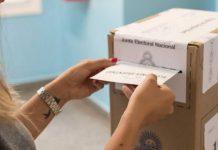 elecciones cuidadas