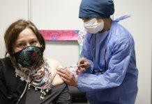 Coronavirus en pilar 9 contagiados